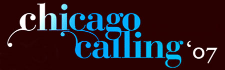 Click Here To Learn More About The Chicago Calling Arts Festival!