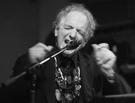 "Amram will perform at a special concert event for the Diaspora Festival which he created for the occasion, entitled ""At Home Around the World / A Musical Mosaic in the spirit of the Diaspora. With David Amram and Friends"".- Click Here To Learn More! - Photo by Jeremy Hogan."