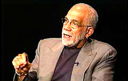Ed Bradley 1941-2006 - Click Here to read the complete story at CBS,com.