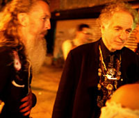Click Here to View, Searching For David Amram!