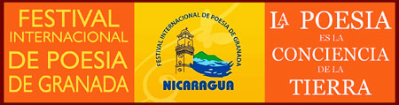 The Granada International Festival of Poetry in Garnada, Nicaragua - Click Here To Learn More!