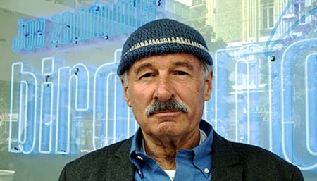 Joe Zawinul - Pioneering Austrian jazz pianist and founder of the jazz-rock group Weather Report - Click Here To Learn More about this Jazz-Fusion titan.