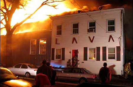 Click Here for information about what happened to the LAVA House, when and where Benefits/Fund-raisers will be held and how you can help the Louisville artistic community re-build and heal.
