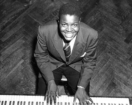 Oscar Peterson - 1925 - 2007 - Click Here To Learn More about Oscar Peterson.