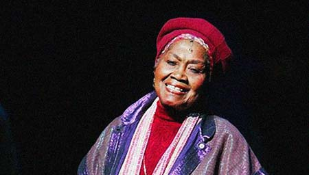"Odetta - ""the Queen of American Folk Music"" - Click Here To Learn More About this true American Treasure."