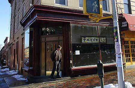 Farrell's Bar & Grill, Windsor Terrace, Brooklyn
