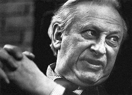 Pulitzer Prize-winning author, radio host and activist whose writings captured the spirit of the evryday working class JoMoke, Studs Terkel. - Click Here To Learn More About this true American Treasure!